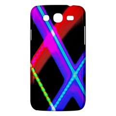 Xmas Light Paintings Samsung Galaxy Mega 5 8 I9152 Hardshell Case  by Celenk