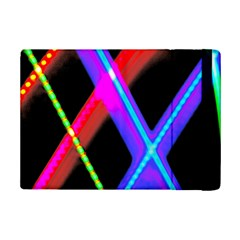 Xmas Light Paintings Ipad Mini 2 Flip Cases