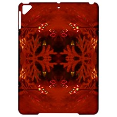 Red Abstract Apple Ipad Pro 9 7   Hardshell Case by Celenk