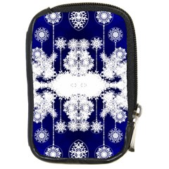 The Effect Of Light  Very Vivid Colours  Fragment Frame Pattern Compact Camera Cases by Celenk