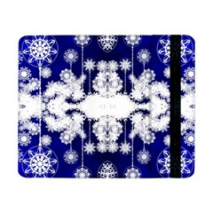 The Effect Of Light  Very Vivid Colours  Fragment Frame Pattern Samsung Galaxy Tab Pro 8 4  Flip Case by Celenk