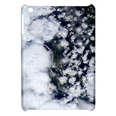 Earth Right Now Apple Ipad Mini Hardshell Case by Celenk