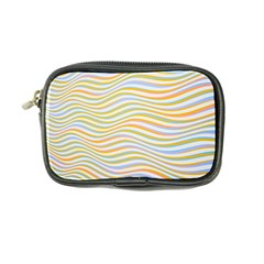Art Abstract Colorful Colors Coin Purse