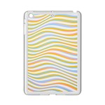 Art Abstract Colorful Colors iPad Mini 2 Enamel Coated Cases Front