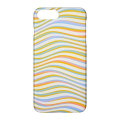 Art Abstract Colorful Colors Apple Iphone 8 Plus Hardshell Case by Celenk