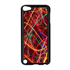 Wave Behaviors Apple Ipod Touch 5 Case (black) by Celenk