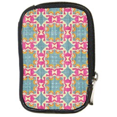 Christmas Wallpaper Compact Camera Cases by Celenk