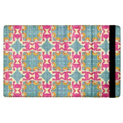 Christmas Wallpaper Apple Ipad 2 Flip Case by Celenk
