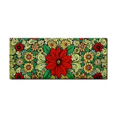 Calsidyrose Groovy Christmas Cosmetic Storage Cases by Celenk