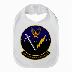 16th Electronic Warfare Squadron Bib by allthingseveryday