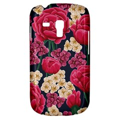 Pink Roses And Daisies Galaxy S3 Mini by allthingseveryday