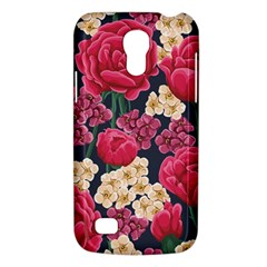 Pink Roses And Daisies Galaxy S4 Mini by allthingseveryday