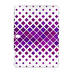 Pattern Square Purple Horizontal Galaxy Note 1 by Celenk