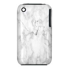 White Background Pattern Tile Iphone 3s/3gs by Celenk
