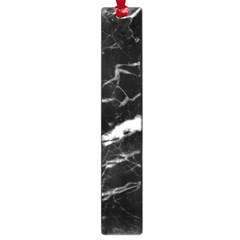 Black Texture Background Stone Large Book Marks by Celenk
