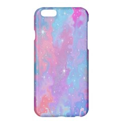 Space Psychedelic Colorful Color Apple Iphone 6 Plus/6s Plus Hardshell Case by Celenk