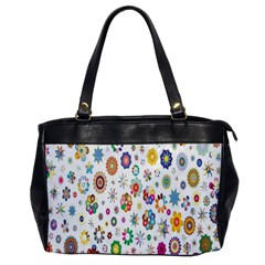 Design Aspect Ratio Abstract Office Handbags by Celenk