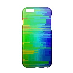 Colors Rainbow Chakras Style Apple Iphone 6/6s Hardshell Case by Celenk