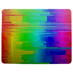 Colors Rainbow Chakras Style Jigsaw Puzzle Photo Stand (rectangular)