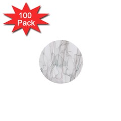Background Modern Smoke Design 1  Mini Buttons (100 Pack)  by Celenk