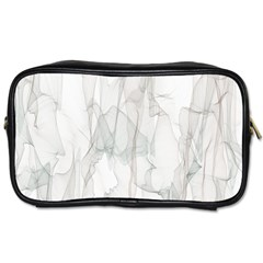 Background Modern Smoke Design Toiletries Bags 2 Side by Celenk