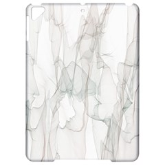 Background Modern Smoke Design Apple Ipad Pro 9 7   Hardshell Case by Celenk