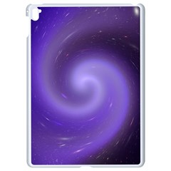Spiral Lighting Color Nuances Apple Ipad Pro 9 7   White Seamless Case