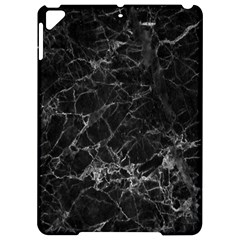 Black Texture Background Stone Apple Ipad Pro 9 7   Hardshell Case by Celenk