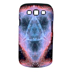 Sacred Geometry Mandelbrot Fractal Samsung Galaxy S Iii Classic Hardshell Case (pc+silicone) by Celenk