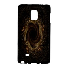 Beads Fractal Abstract Pattern Galaxy Note Edge by Celenk