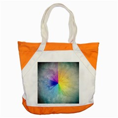 Abstract Art Modern Accent Tote Bag