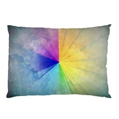 Abstract Art Modern Pillow Case (two Sides)