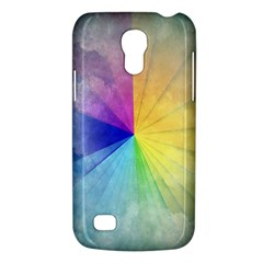 Abstract Art Modern Galaxy S4 Mini by Celenk