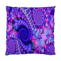 Fractal Fantasy Creative Futuristic Standard Cushion Case (one Side) by Celenk