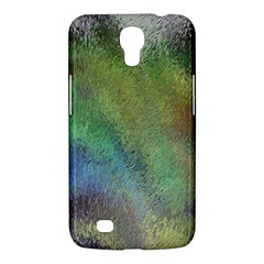 Frosted Glass Background Psychedelic Samsung Galaxy Mega 6 3  I9200 Hardshell Case by Celenk