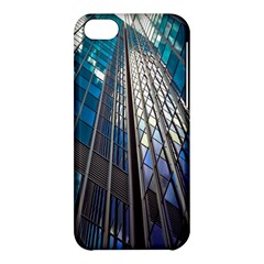 Architecture Skyscraper Apple Iphone 5c Hardshell Case by Celenk