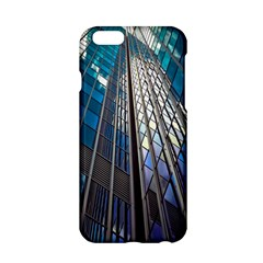Architecture Skyscraper Apple Iphone 6/6s Hardshell Case by Celenk