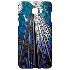 Architecture Skyscraper Samsung C9 Pro Hardshell Case  by Celenk