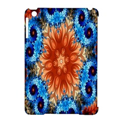 Alchemy Kaleidoscope Pattern Apple Ipad Mini Hardshell Case (compatible With Smart Cover) by Celenk