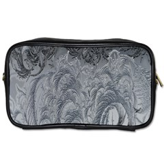 Abstract Art Decoration Design Toiletries Bags 2 Side by Celenk