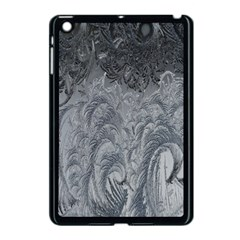 Abstract Art Decoration Design Apple Ipad Mini Case (black) by Celenk