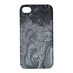Abstract Art Decoration Design Apple Iphone 4/4s Hardshell Case With Stand by Celenk
