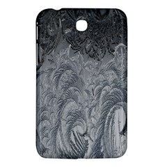 Abstract Art Decoration Design Samsung Galaxy Tab 3 (7 ) P3200 Hardshell Case  by Celenk
