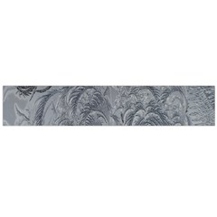Abstract Art Decoration Design Large Flano Scarf