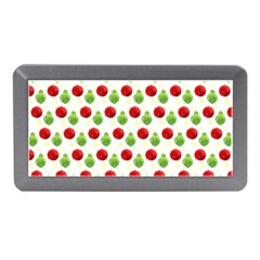 Watercolor Ornaments Memory Card Reader (mini) by patternstudio