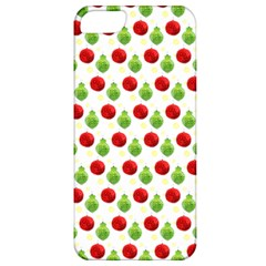 Watercolor Ornaments Apple Iphone 5 Classic Hardshell Case by patternstudio