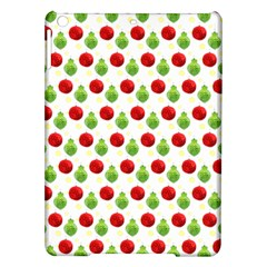 Watercolor Ornaments Ipad Air Hardshell Cases by patternstudio