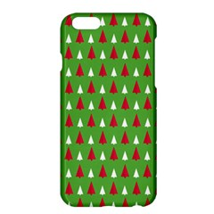 Christmas Tree Apple Iphone 6 Plus/6s Plus Hardshell Case by patternstudio