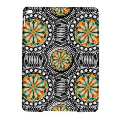 Beveled Geometric Pattern Ipad Air 2 Hardshell Cases by linceazul