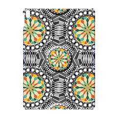 Beveled Geometric Pattern Apple Ipad Pro 10 5   Hardshell Case by linceazul